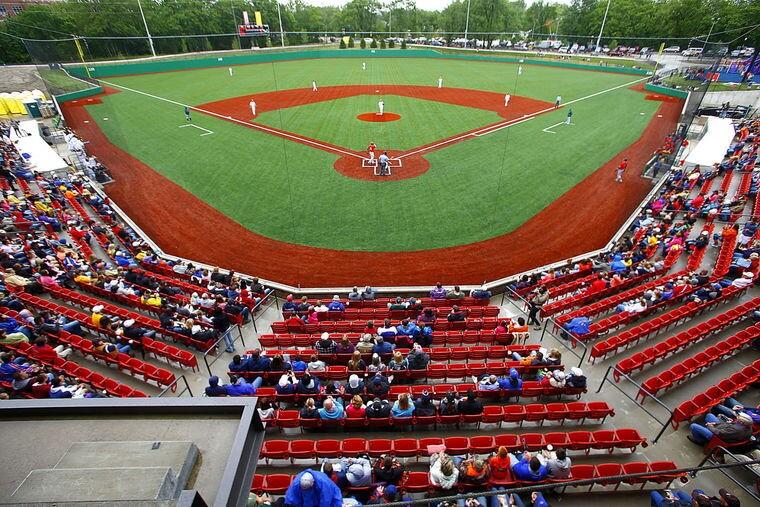 Kokomo Baseball Stadium