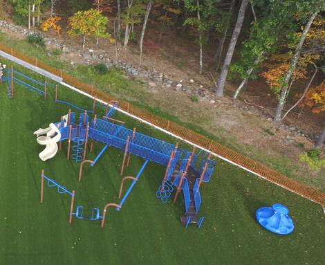 ProGreen Playground Turf