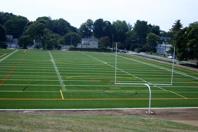 Fairfield University Football Field
