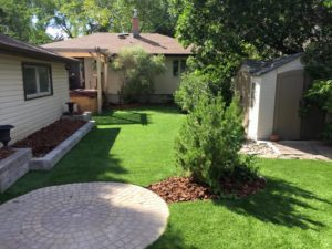 ProGreen Artificial Lawn