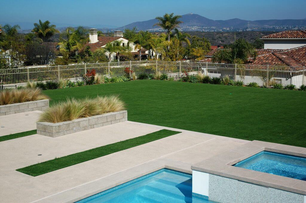 ProGreen Rooftop Artificial Lawn