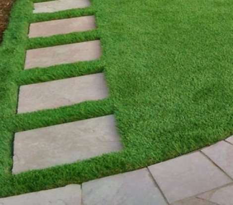 Turf and Pavers - Long Island